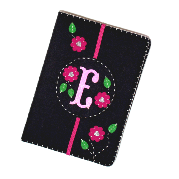 personalised kindle cover
