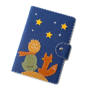 little prince kindle cover
