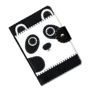 panda kindle cover
