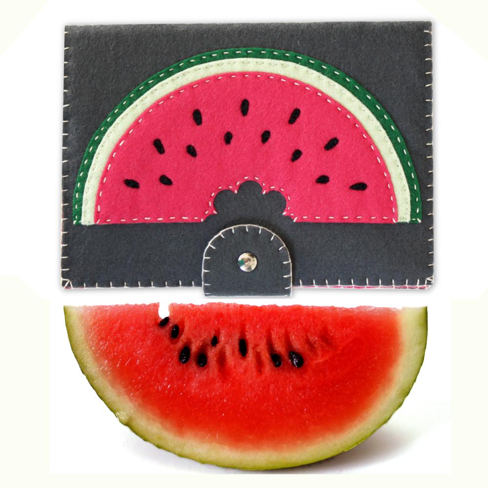 watermelon kindle