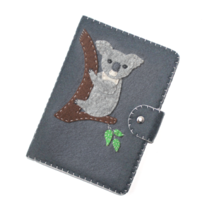 koala kindle cover